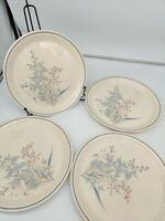 Keltcraft By Noritake Dinner Plates Set Of 4.   9109 Ireland