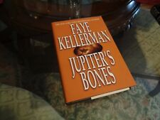 Jupiter's Bones by Faye Kellerman (1999,