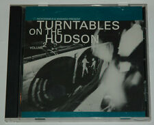 CD/TURNTABLES ON THE HUDSON Volume 2/RLCD002