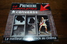 JACK NITZSCHE - THE SHINS - DARKNESS - DEVO - JET - CD compil !!!