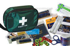 CHILDREN'S  First Aid Kit, Inc. Antiseptic Cream, Kids Holiday, Travel, Sports