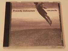 Freedy Johnston - Can You Fly / Rough Trade 1992