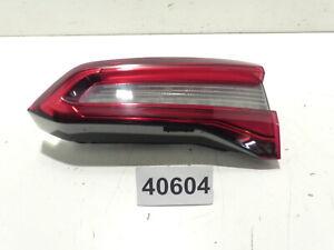 Original BMW X5 G05 F95 M LED Rear Light Tailgate Right 7931996 7442264