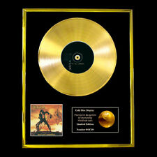WASP THE LAST COMMAND   CD  GOLD DISC FREE P+P!!