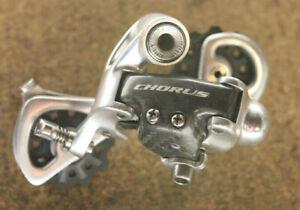 Campagnolo Chorus carbon 10 sp. Medium rear mech / derailleur / schaltwerk