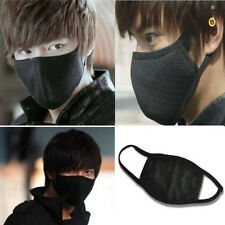 Outdoor Warm Mouth Mask Anti-dust Flu Face Mask Unisex Surgical Mask