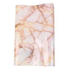 5M Marble Vinyl Self Adhesive Marble Contact Paper Film Vinyl Decor Wallpaper