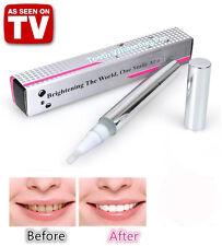 Platinum Light Teeth Pen Stain Remover Whitening Cleaning Kit As Seen On TV