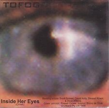 TOFOG Thirty Odd Foot Of Grunts Russell Crowe - Inside Her Eyes, barry kable CD