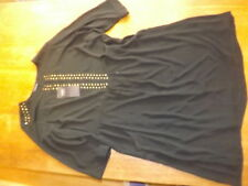 Marks & Spencer Plus Size Crew Neck Dresses for Women