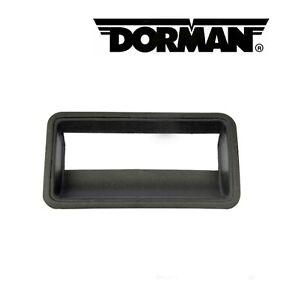 1PCS DORMAN Handle Bezel Fit Chevrolet C1500, C2500/ GMC C1500, C2500, C3500...