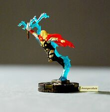 Marvel Heroclix Thor The Dark World Movie Gravity Feed 019 Thor Chase Rare