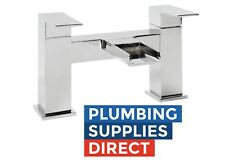 * Eclipse - Waterfall Square Bath Filler - DUK003