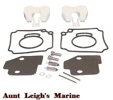 Carburetor Carb Kit w/ Float Yamaha Outboard (20, 25 HP) 18-7739 6L2-W0093-00-00