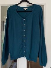Monsoon Cotton Blue Jumpers & Cardigans for Women for sale