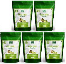 Amla Powder(All Natural Ingredient -Indian Gooseberry)80 Oz 5 lb.Premium Quality