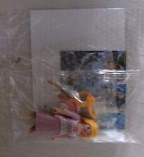 Playmobil give away dame des enchères avec compartiments NOUVEAU & NEUF dans sa boîte spécial personnage PROMO maison de poupée