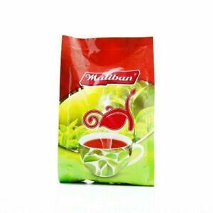 Maliban Ceylon Black Tea 200g Delicious As Dust Blend With Powerful Aroma SLS