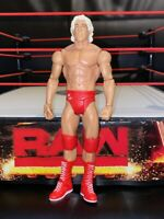 RIC FLAIR WWE Mattel action figure BASIC 48 kid toy Wrestling Play