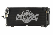NEW AC Condenser 4967 For 2000-2005 Eclipse Sebring Stratus SHIPS PRIORITY TODAY