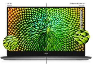 "Dell Latitude 7480 Laptop, 14"" FHD, i5-7300U TOUCH 8GB DDR4, 256GB SSD Win10 Pro"
