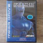 Sega Mega Drive ► RISE of the Robots ◄ komplett in OVP | TOP