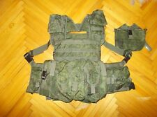 6B46 plate carrier, RATNIK, GRU, RUSSIAN SPECIAL FORCES