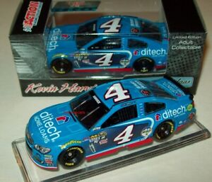Kevin Harvick 2016 Ditech Home Loans #4 Chevy SS Stewart Haas Chevy 1/64 NASCAR