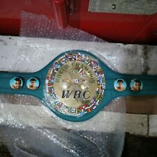 WBC Boxing Championship Belt Adult Size Without Case