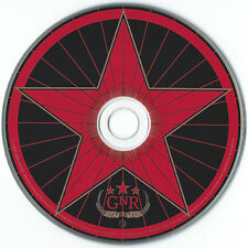 Chinese Democracy by Guns N' Roses (CD, 2008, 14 Tracks, U.S.)-FREE SHIPPING-