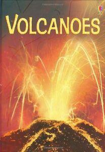 Volcanoes (Usborne Beginners) By Stephanie Turnbull. 9780746074824