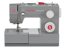 Singer HEAVY DUTY 4432 Sewing Machine FREE NEEDLES WITH PURCHASE