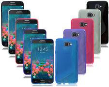 Carcasas Para Samsung Galaxy J5 color principal negro para teléfonos móviles y PDAs