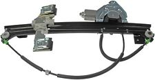 Power Window Motor and Regulator fits 2005-2009 Saab 9-7x  DORMAN OE SOLUTIONS