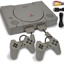 Sony Playstation P1 /   - Konsole inkl. 2x original Controller