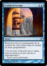 MRM FRENCH Grand nettoyage ( Wash Out ) MTG magic C13