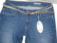 ESPRIT trend Jeans (w29-30/L32) 901 edc Denim Shaped Skinny 027CC1B902 Stretch