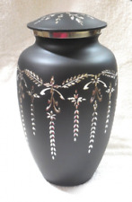 Great Colors Cremation Urn Peace Adult Ashes Urn USA 220 Cubic Inches
