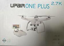 UPair One Plus Drohne Quadrocopter GPS Drohne 2,7K Kamera 5,8G WiFI OHNE AKKU