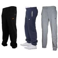 Nike Mens Fleece Jogging Bottoms Running Trackuit 3D Bottoms Gym Sweat Pants