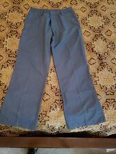 $135 J. Lindeberg Men's Polyester Golf Pants Size 36x34 - Grey