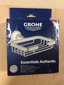 GROHE Soap Dish 40659EN1 Essentials Authentic 9a4