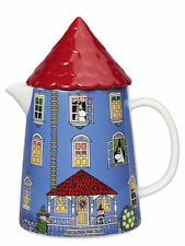 Moomin Pitcher Moomin House with Lid 1L 2018 *NEW