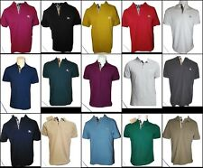 Burberry Brit Para hombres Mangas Cortas Camisa Polo Nova Check tapeta S, M, L, XL, 2xl, 3xl
