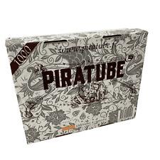 PIRATUBE LOT 10000 TUBES A CIGARETTE TUBE PREMIUM AVEC FILTRE MOUSSE (10 X 1000)