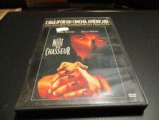 """DVD """"LA NUIT DU CHASSEUR"""" Robert MITCHUM, Shelley WINTERS / age d'or cinema US 2"""