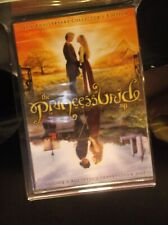 The Princess Bride (20th Anniversary Edition) Dvd Brand New Free Shipping