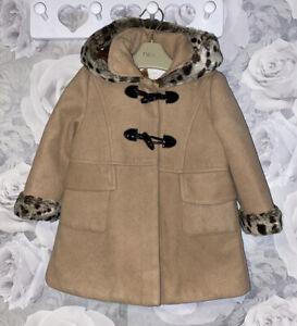 Girls Age 12-18 Months - Matalan dressy coat