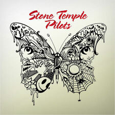 STONE TEMPLE PILOTS STONE TEMPLE PILOTS CD (March 16th 2018)