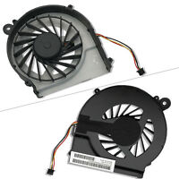 New For HP Compaq CQ42-100 CQ42-200 CQ42-300 G42-300 CPU Cooling Fan 606609-001